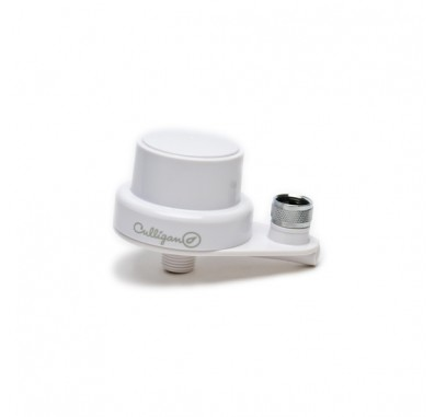 Culligan ISH-100 Shower Filter System (White)