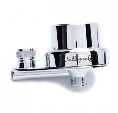 Culligan ISH-200 Shower Filter System (Chrome)