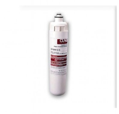 3M Cuno CFS9812X-S Carbon Water Filter Replacement Cartridge with Scale Reduction