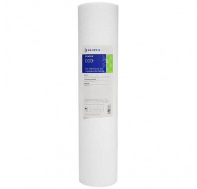 Pentek DGD-7525-20 Sediment Water Filters (20-inch x 4.5-inch)