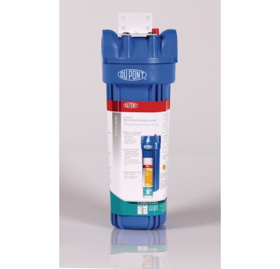 WFPF13003B Universal Whole House Filtration System by DuPont