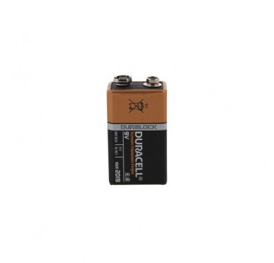 MN16049V Duralock 9V Battery by Duracell