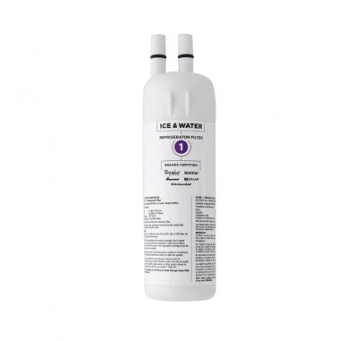 EveryDrop EDR1RXD1 (Filter 1) Ice and Water Refrigerator Filter by Whirlpool