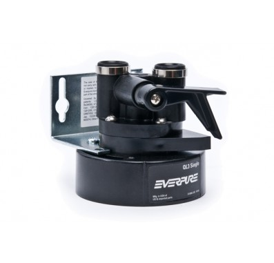 Everpure QL3-SingleHead EV9259-14 Replacement Head
