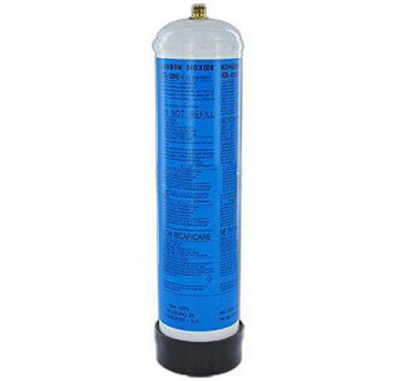 Everpure DISPOSABLE CO2 TANK FOR CHILLER/CARBONATOR 1 (ORM-D)