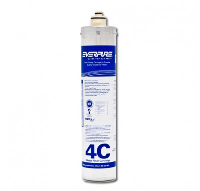 Everpure 4C Carbon Water Filter Cartridge #EV960100