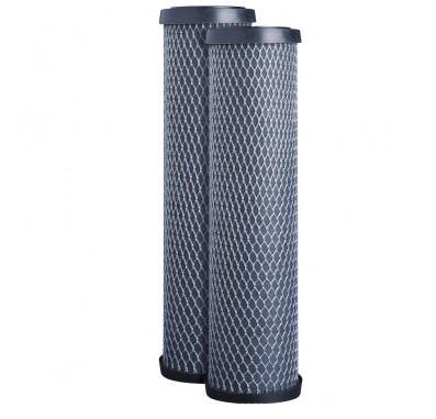 GE FXWTC Carbon Water Filter (2-Pack)