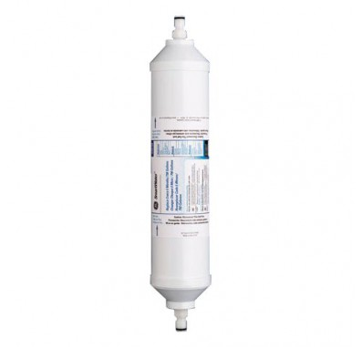 GE GXILQR Inline Water Filter Replacement (1/4-inch FPT)