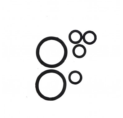 GE WS03X10046 O-Ring Kit (4 Small & 2 Large O-Rings)