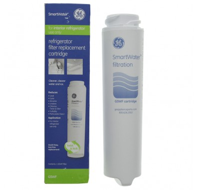 GE GSWF Refrigerator Water Filter