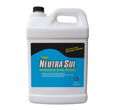 Neutra Sul Peroxide Solution by Pro Products