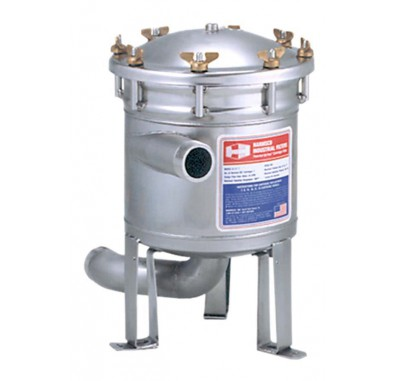 Harmsco HUR 40 HP Hurricane Filter Housing