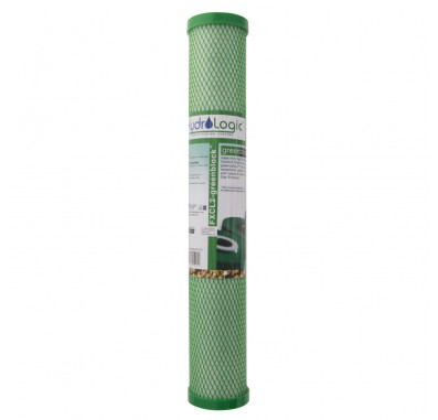Hydrologic 22080 Reverse osmosis carbon pre-filter