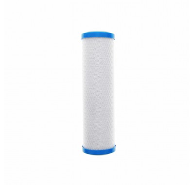 Hydronix CB-25-1001 Replacement Carbon Water Filter  10-inch x 2.5-inch (1 Micron)