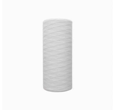 Hydronix SWC-45-1001 String Wound Sediment Water Filter (1 micron)