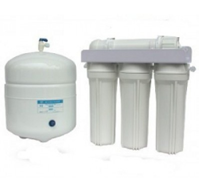 4 Stage TFM Reverse Osmosis System Replacements