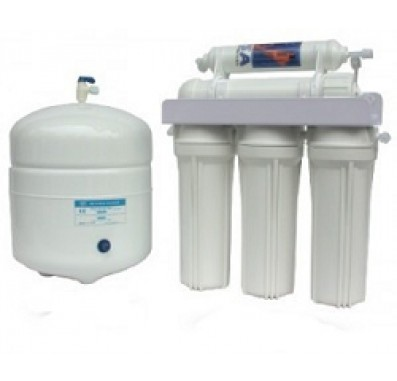 5 Stage TFM Reverse Osmosis System Replacements