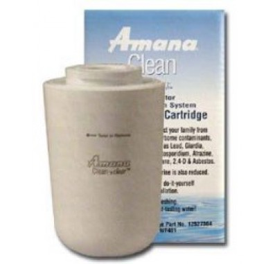 Amana WF401S Refrigerator Water Filter
