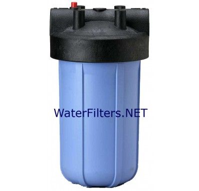 American Plumber W15-PR Heavy Duty Water Filter Housing