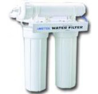 American Plumber WRO-3167 Reverse Osmosis System