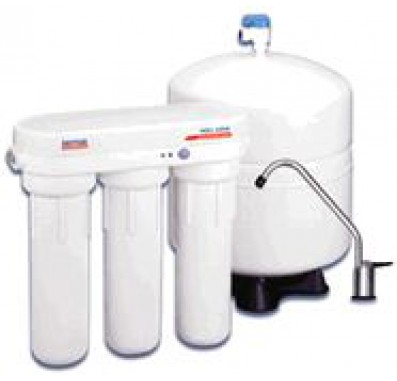 American Plumber WRO-3500 Reverse Osmosis System