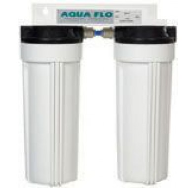 Aqua Flo AF-26117 Under Sink Drinking Water Filter System