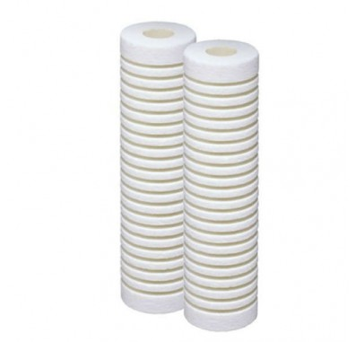 3M Aqua-Pure AP124-3 Replacement Water Filter Cartridge (15-Pack)