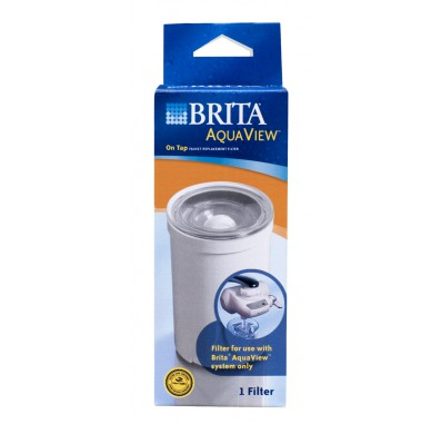 Brita AVFR-200 Replacement Faucet Filter