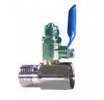 Crystal Quest C62B 3/4-Inch Tube Valve