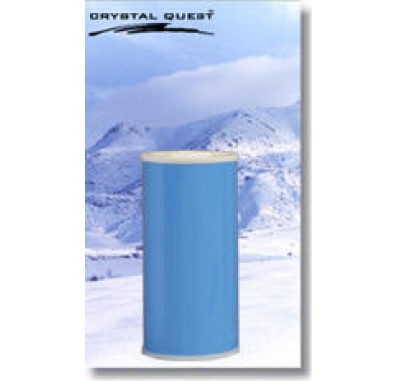 Crystal Quest 4-5/8 in x 9-3/4 in Multi Stage PLUS Filter Cartridge