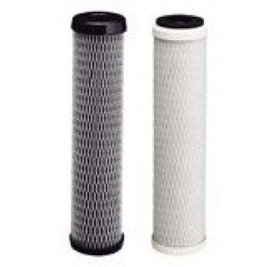 Culligan D-130 Under Sink Replacement Filter Set