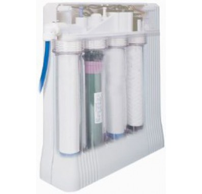 Culligan Water Tower CWT-35 Reverse Osmosis System Compatible Filters