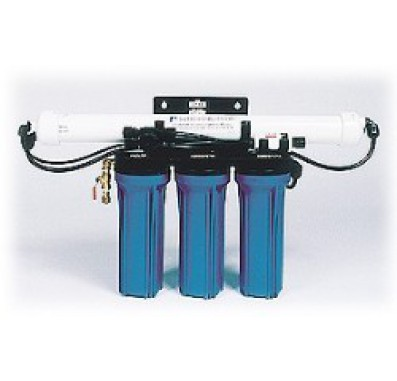 3M CUNO Water Factory LP 80 Commercial Reverse Osmosis System