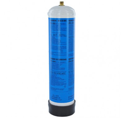 Everpure EV9318-62 Disposable CO2 Tank for Chiller / Carbonator