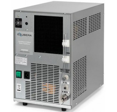 Everpure Exubera Carbonated Water & Instant Water Chiller EV931860