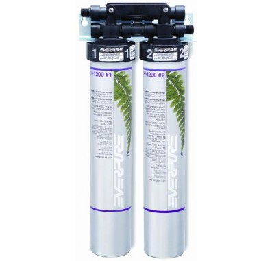 Everpure H-1200 Water Filtration System EV9282-00