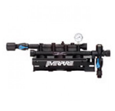 Everpure QC71 EV9272-23 Triple Parallel Head