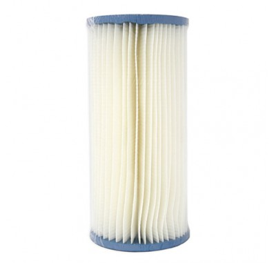 Harmsco HB-10-1W Filter Cartridge Calypso Blue