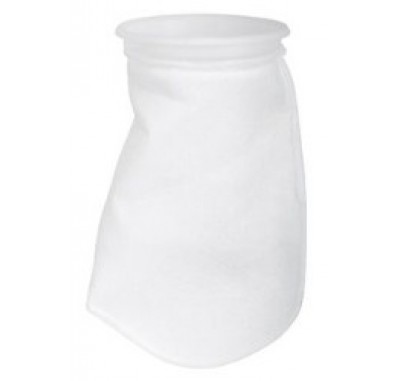 Harmsco PE-25-G1PS-EA Polyester Filter Bags (25 Bags/Case)