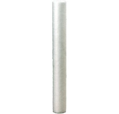 Hydronix SDC-25-4005 Sediment Polypropylene Water Filter Cartridges (1 Case / 20 Filters)