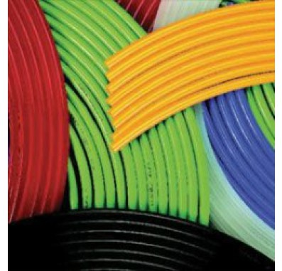 1/4-Inch Polyethylene Tubing for Drinking Water Filtration Systems (10 Ft.)