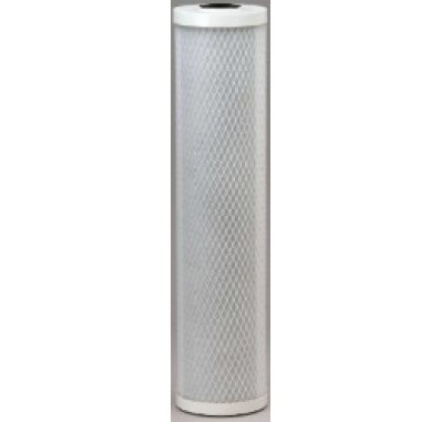 KX Matrikx +5 02-425-125-40 Carbon Block Water Filter (40-Inch x 4.25-Inch)