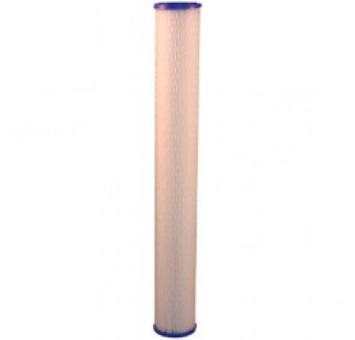 Liquatec SPF-25-2010 Pleated Water Filter