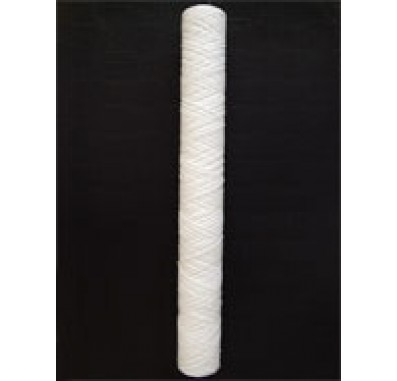 Liquatec SWF-25-2050 String Wound Water Filter