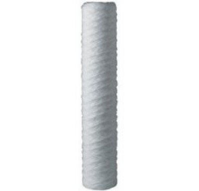 Liquatec SWF-25-40100 String Wound Water Filter (1 Case/12 Filters)