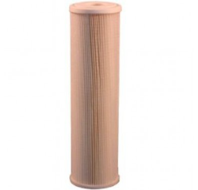 Ametek Pentek CP5-20BB Pleated Sediment Water Filter (20-inch x 4-1/2-inch)