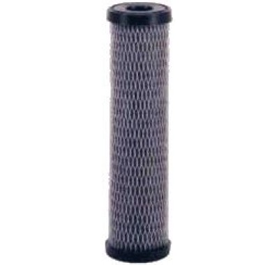 Pentek Fibredyne CFBC-20 Carbon Block Water Filter (12 Filters/1 Case)