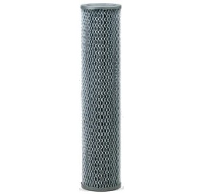 Pentek OAC-20BB Oil Adsorbing Water Filter (1 Case / 6  Filters)
