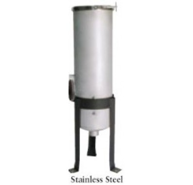 Pentek PL44-121NA615 316 Stainless Steel Filter Bag Housing