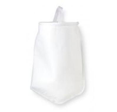 Pentek PO25G1S Polypropylene Felt Filter Bag (Sold Individually)